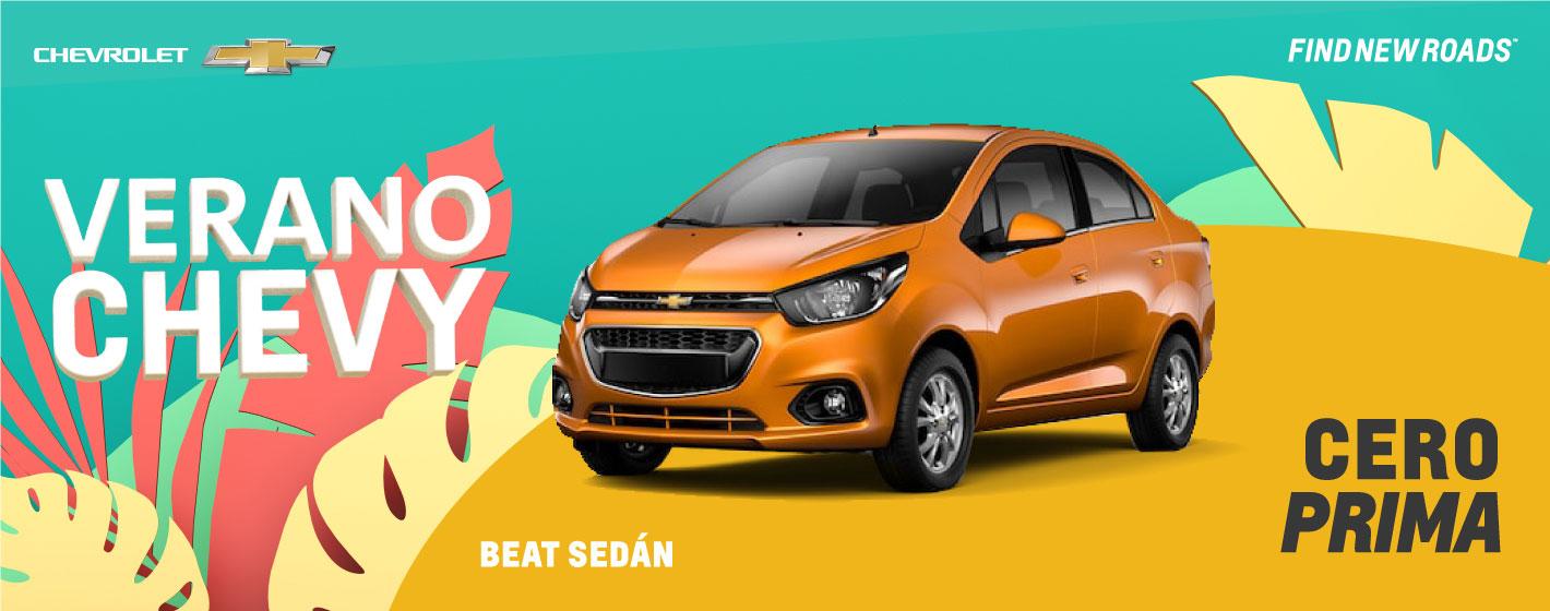 Beat Sedan