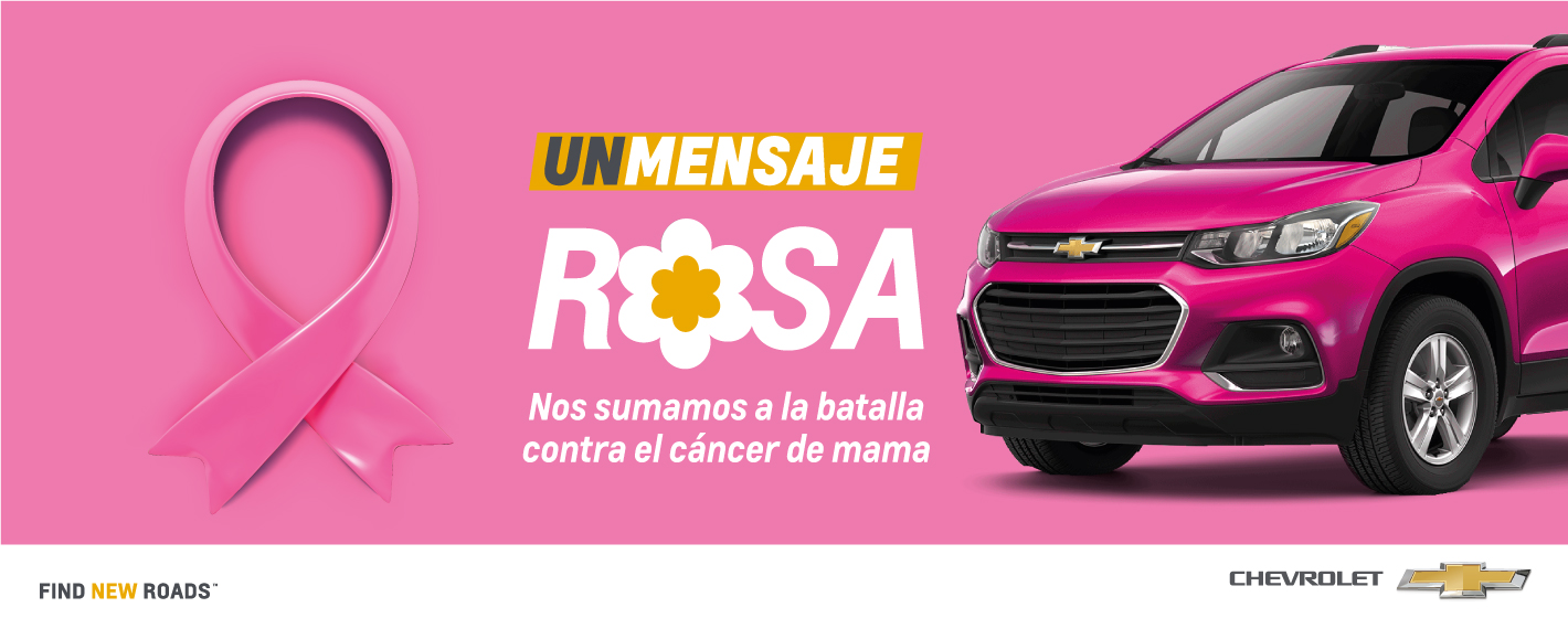 Mensaje Rosa