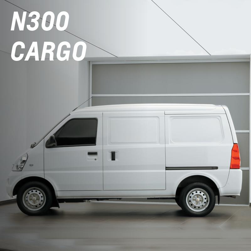 N400-PASAJEROS